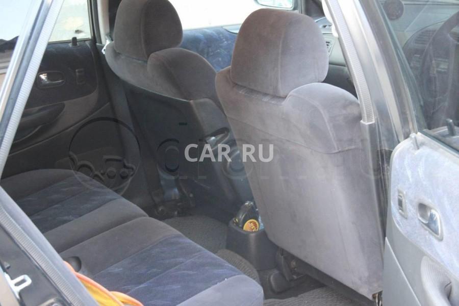Mazda Familia, Белово