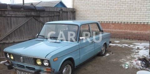 Lada 2106, Балашов