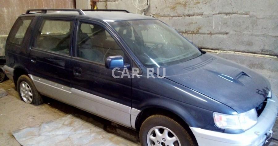 Hyundai Santamo, Балаково
