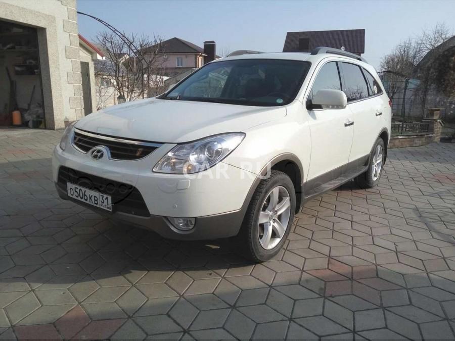Hyundai ix55, Белгород