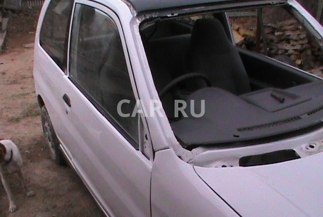 Mitsubishi Minica, Астрахань