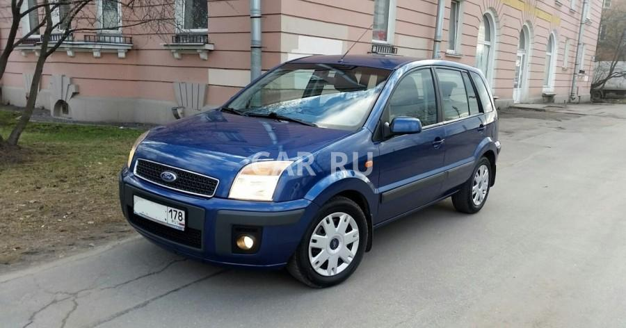 Ford Fiesta 2008 - цена, характеристики и фото, описание ...