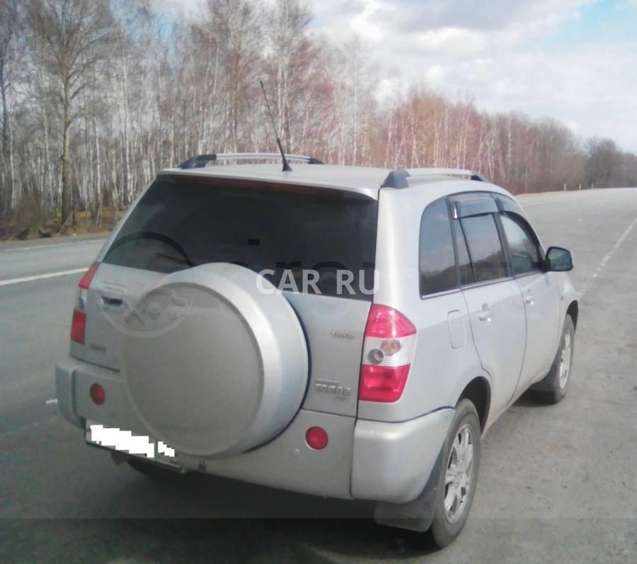Vortex Tingo, Барнаул