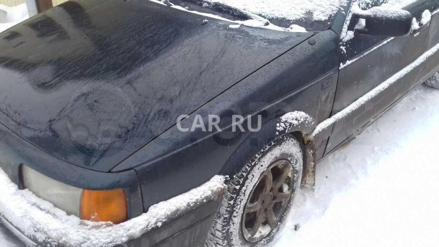 Volkswagen Passat, Александров