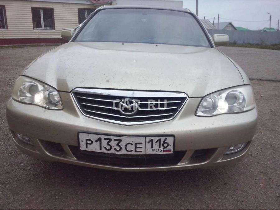 Mazda Millenia, Альметьевск