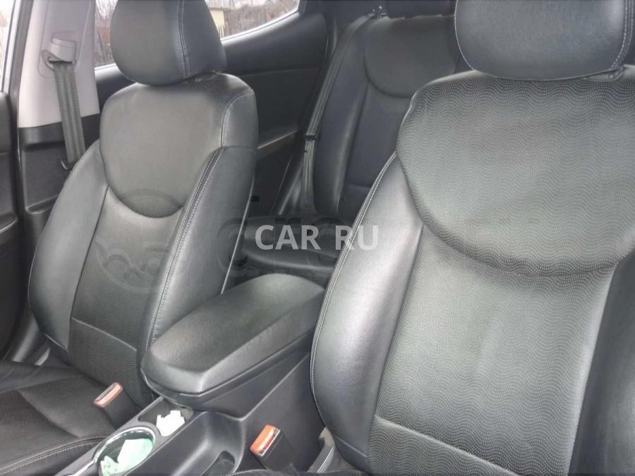 Hyundai Avante, Белово
