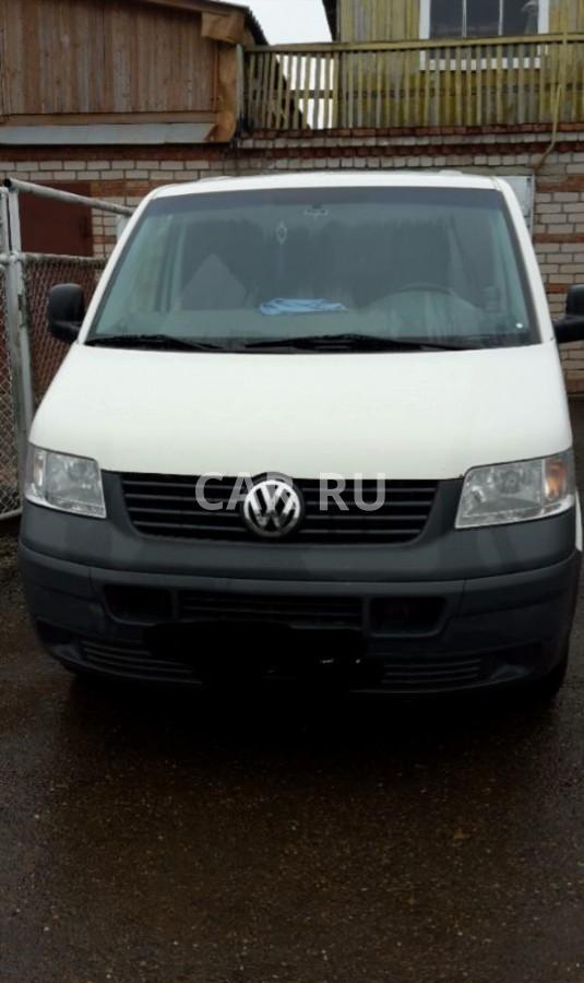 Volkswagen Transporter, Альметьевск