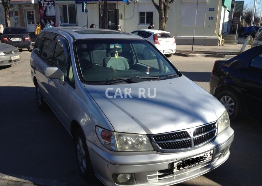 Nissan Presage, Алексеевка