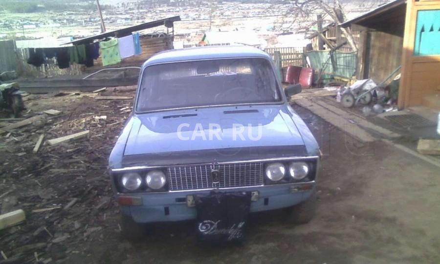 Lada 2106, Баляга