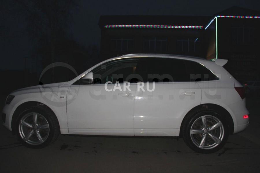 Audi Q5, Белово