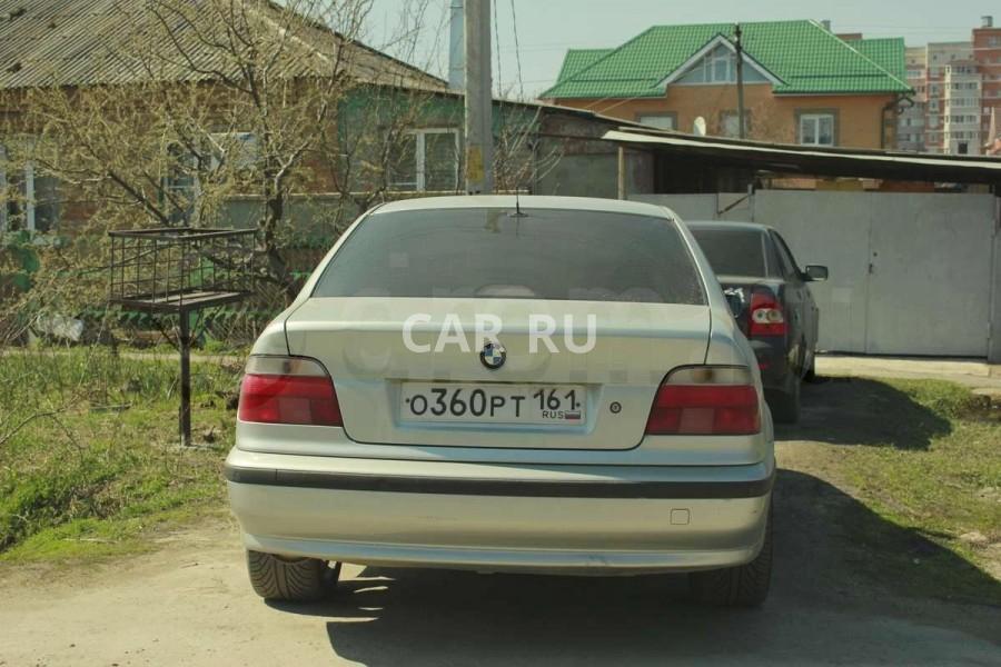 BMW 5-series, Батайск