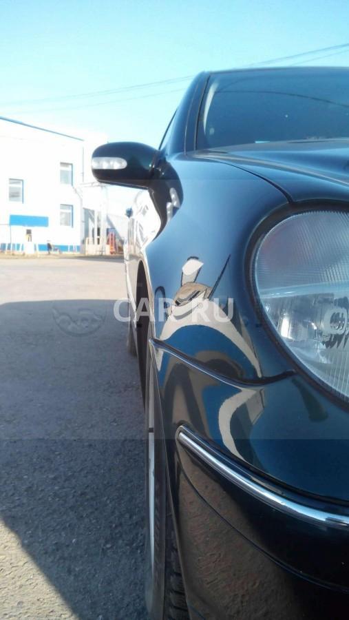 Mercedes C-Class, Барнаул