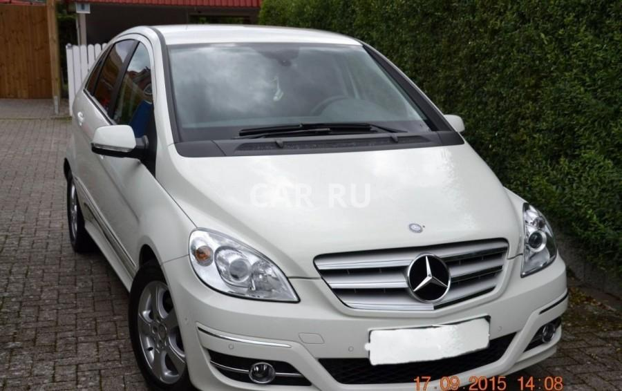 Mercedes B-Class, Альметьевск