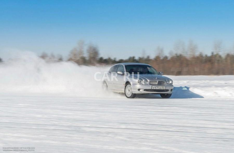 Jaguar X-Type, Барнаул