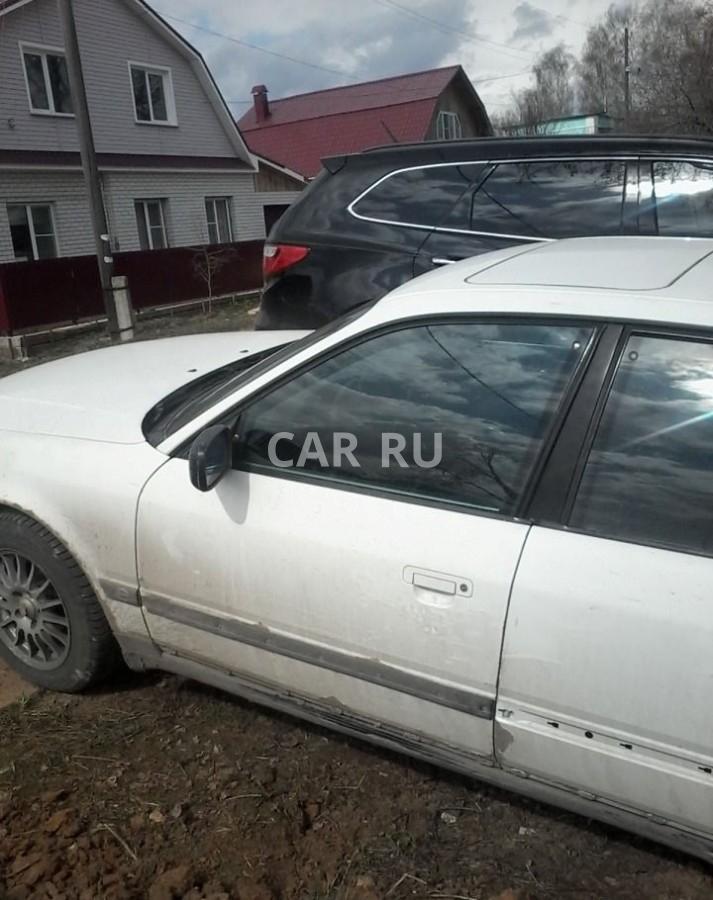Audi 100, Арзамас