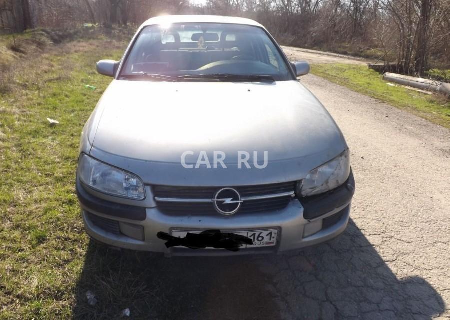 Opel Omega, Батайск