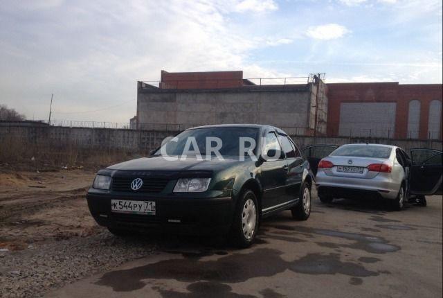 Volkswagen Bora, Алексин