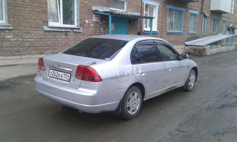 Honda Civic Ferio, Ачинск