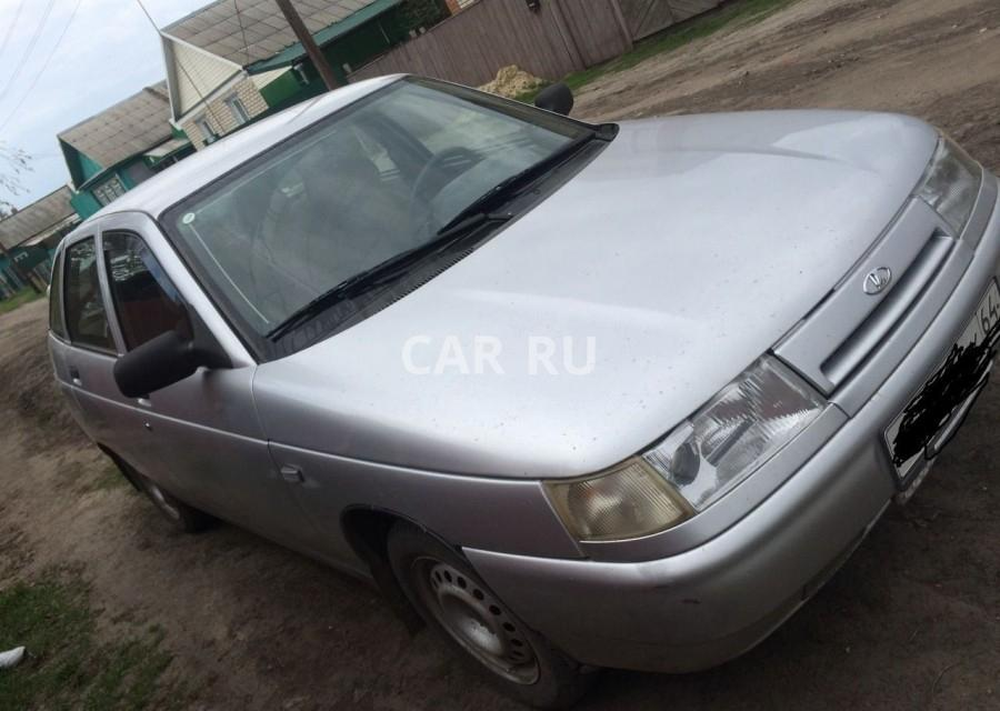 Lada 2112, Балашов