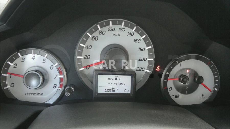 Honda Pilot, Барнаул