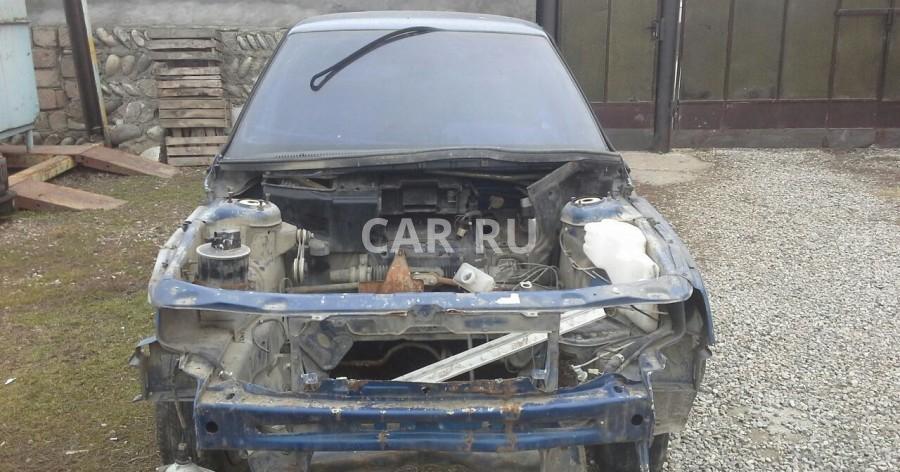 Lada 2110, Баксан