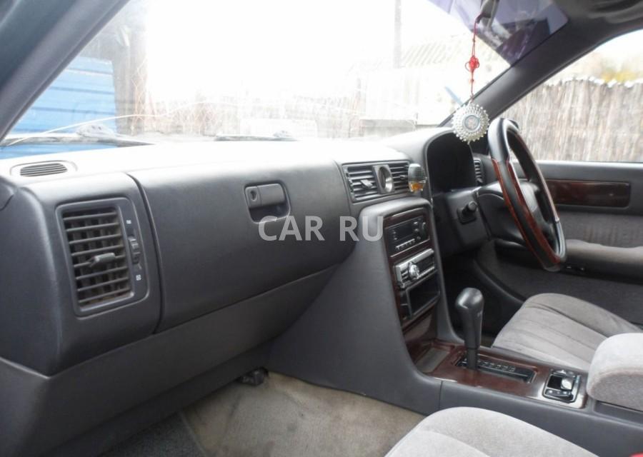 Nissan Cedric, Астрахань