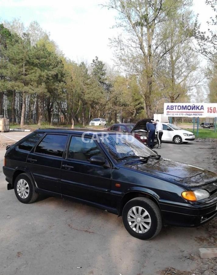 Lada Samara, Батайск