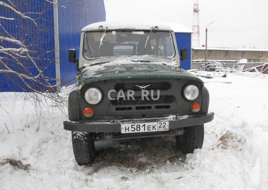 Уаз 31512, Барнаул