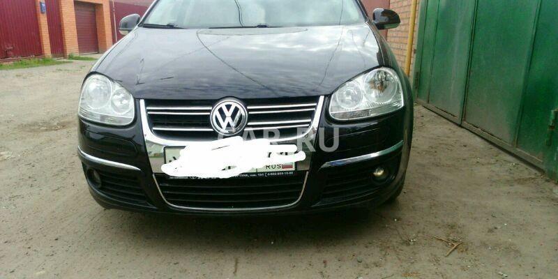 Volkswagen Jetta, Азов