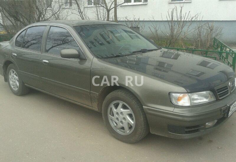 Nissan Maxima, Андреевка