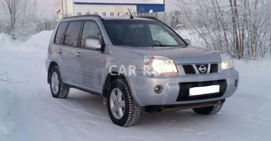 Nissan X-Trail, Архангельск