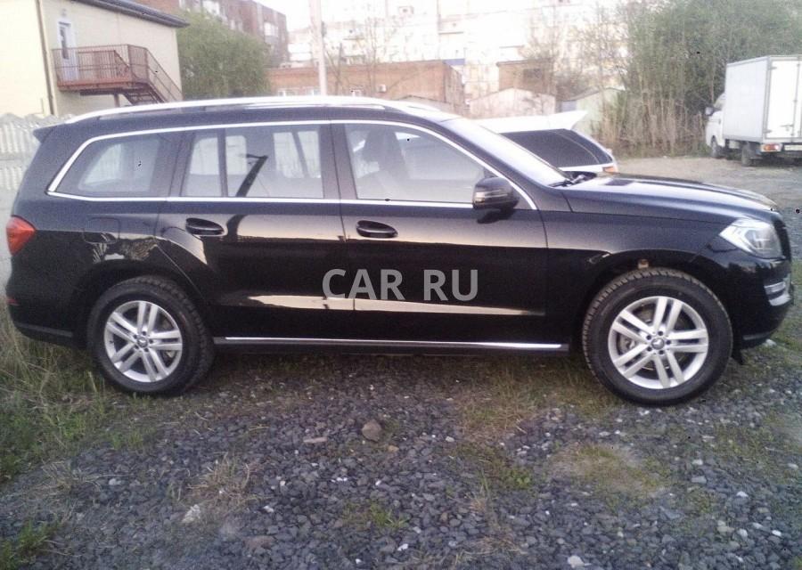 Mercedes GL-Class, Батайск