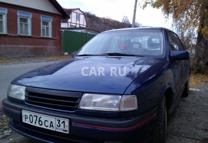 Opel Vectra, Белгород