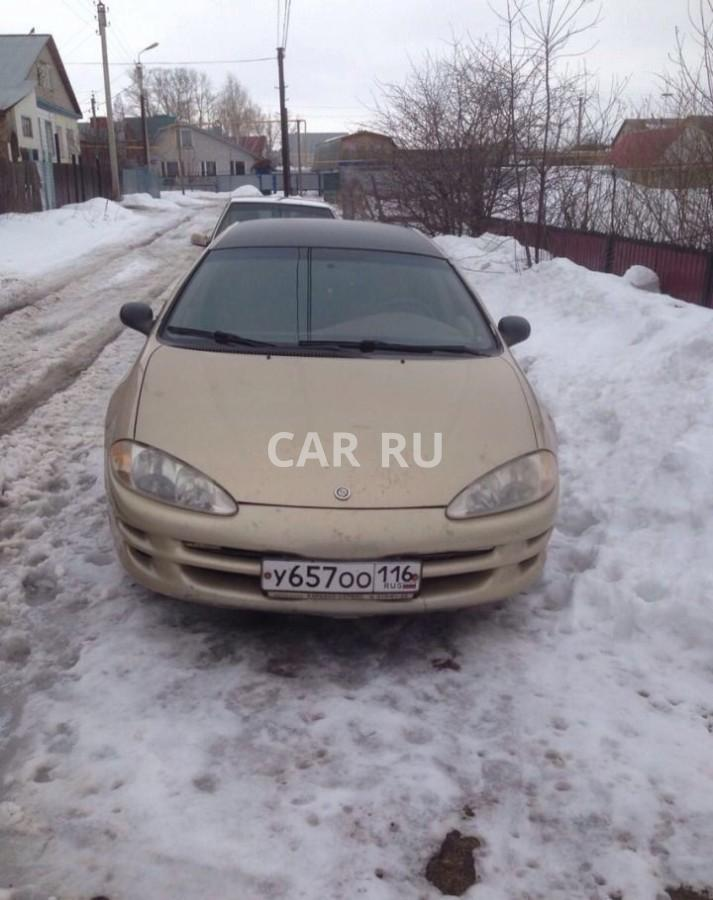 Chrysler Intrepid, Альметьевск