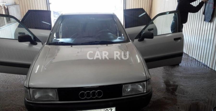 Audi 80, Белебей