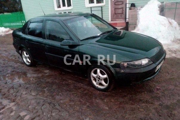 Opel Vectra, Бабушкино