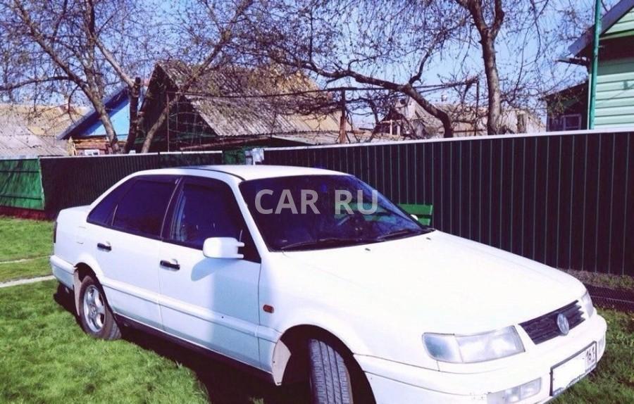 Volkswagen Passat, Батайск