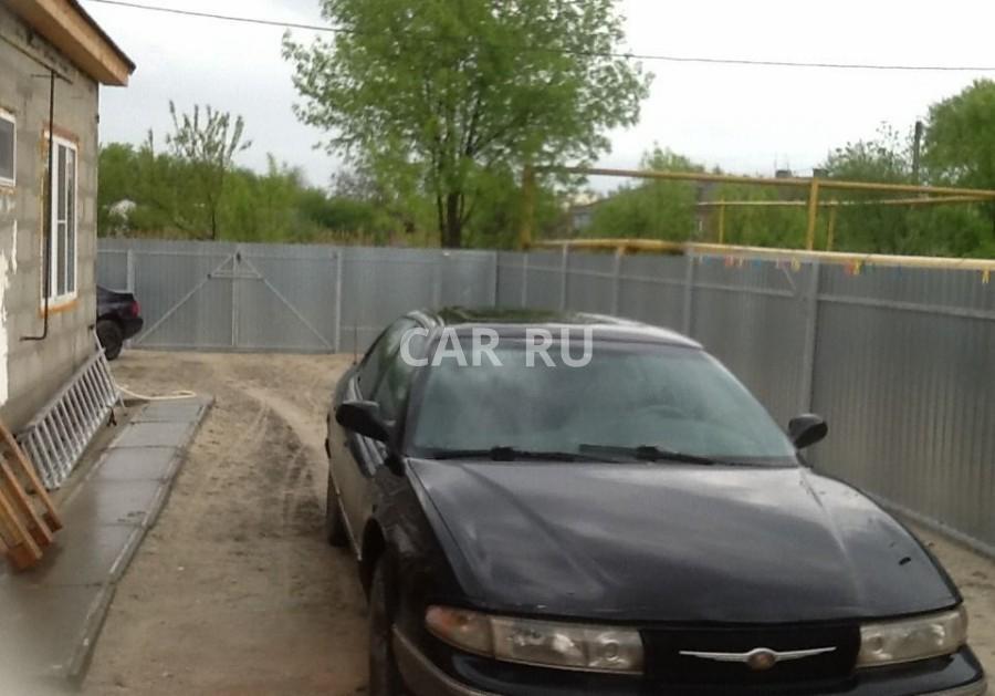 Chrysler LHS, Батайск