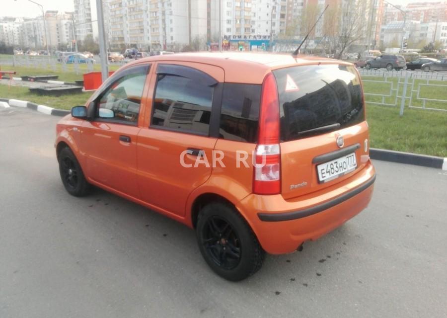 FIAT  Major  официальный дилер Фиат в Москве Продажа