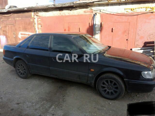 Audi 100, Балаково