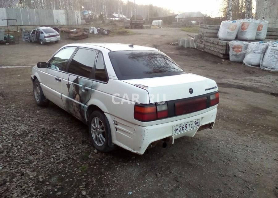 Volkswagen Passat, Арти