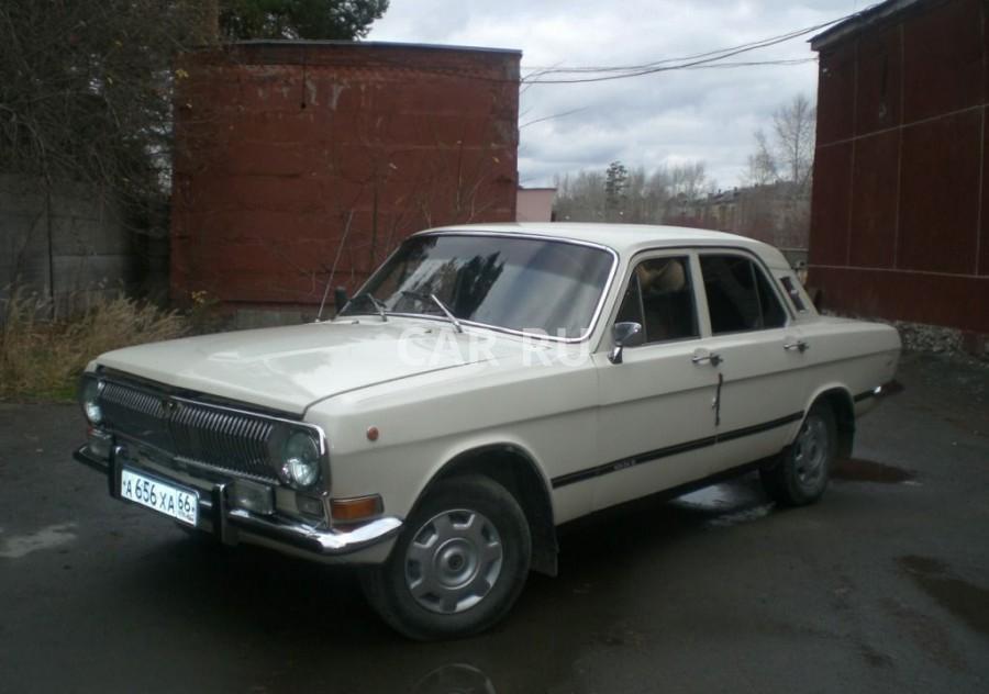 Газ Volga, Асбест