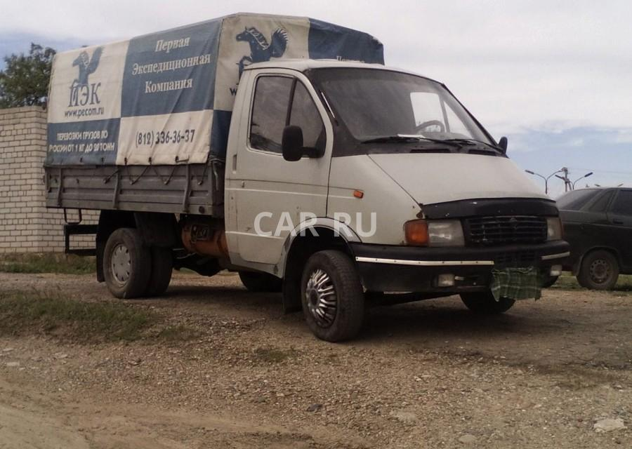 Газ 3302, Арзгир