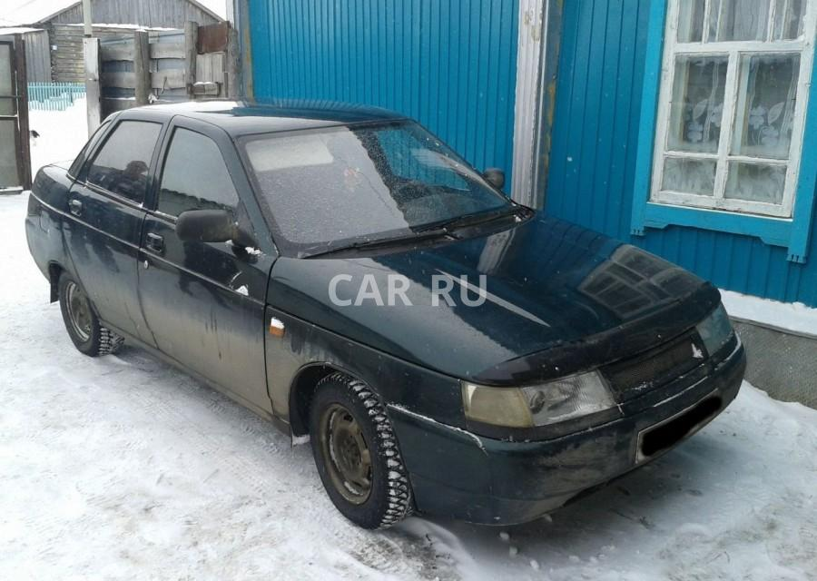 Lada 2110, Альменево