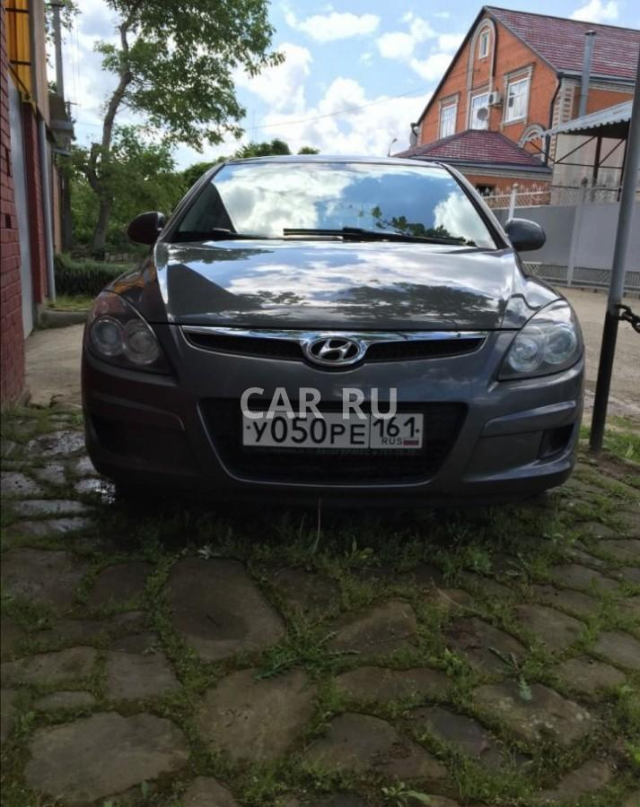 Hyundai i30, Армавир