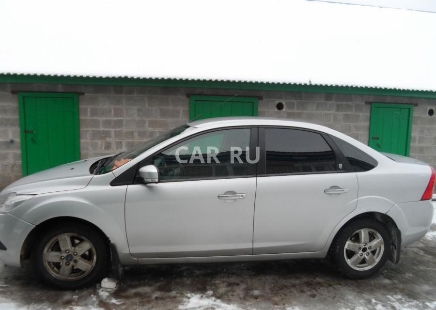 Ford Focus, Батырево
