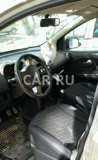 Nissan Note, Александров