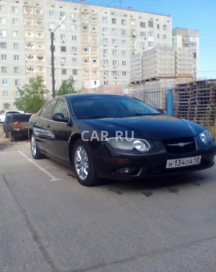 Chrysler 300M, Астрахань