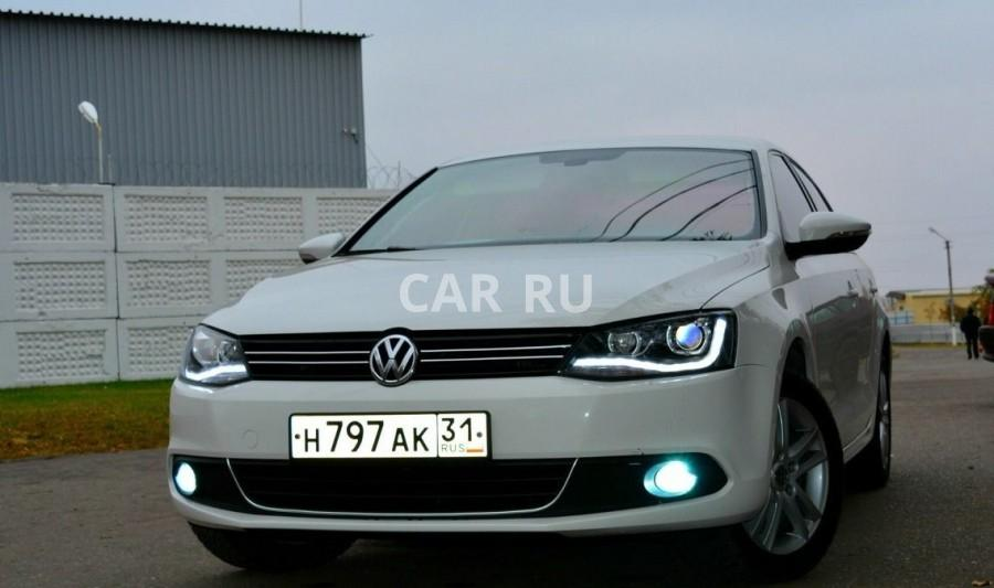 Volkswagen Jetta, Алексеевка