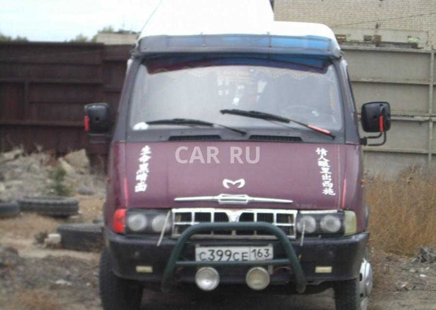 Газ 3221, Безенчук